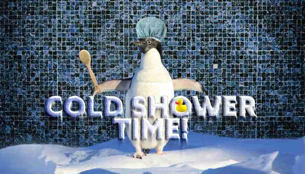 Cold Shower Benefits 1