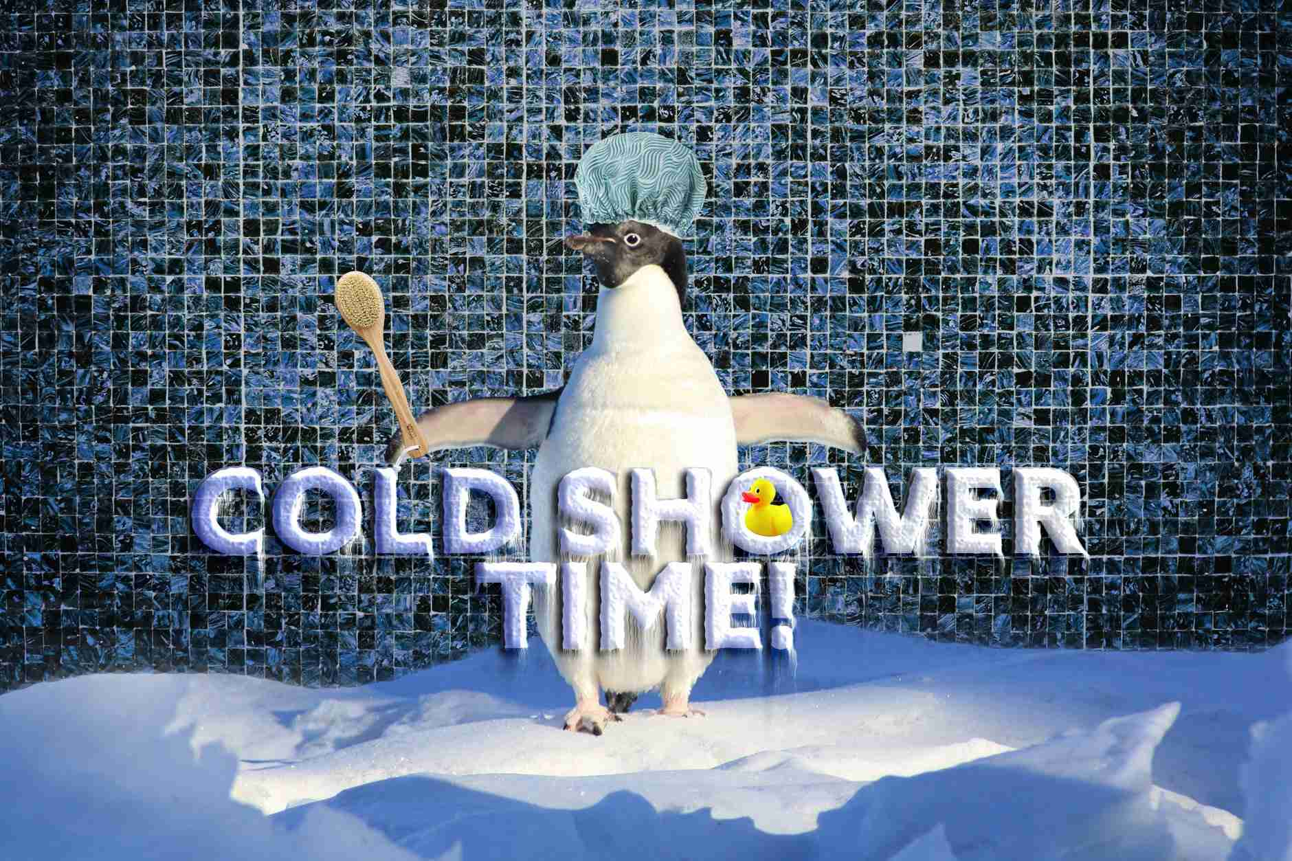 Cold Shower Benefits 1