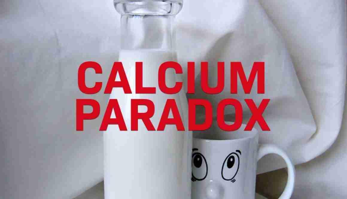 calcium paradox 1