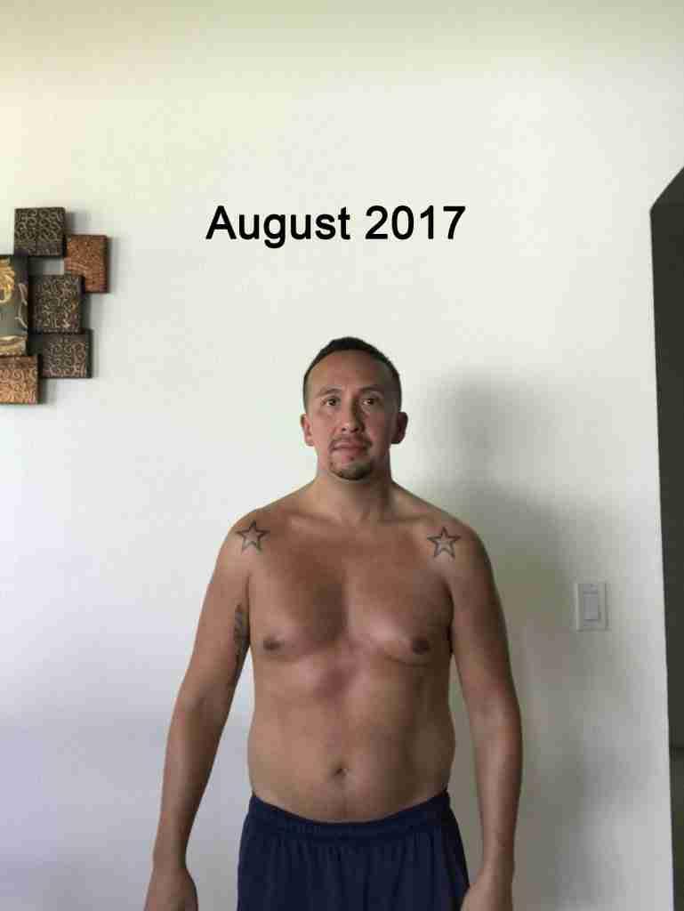 marcelo oleas august 2017