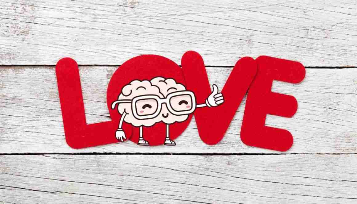 Marcelo Oleas Brain Love