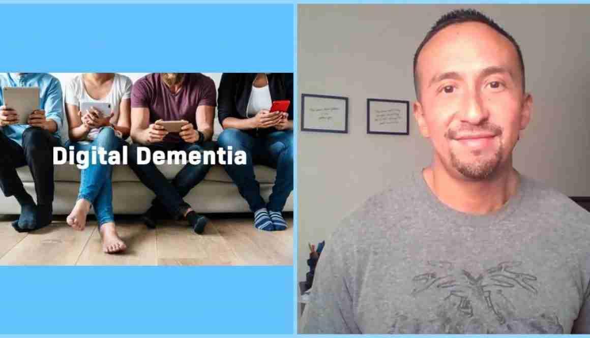 Digital Dementia - Marcelo Oleas