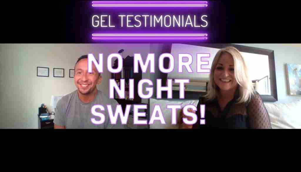 HGH Gel Testimonial - Tina