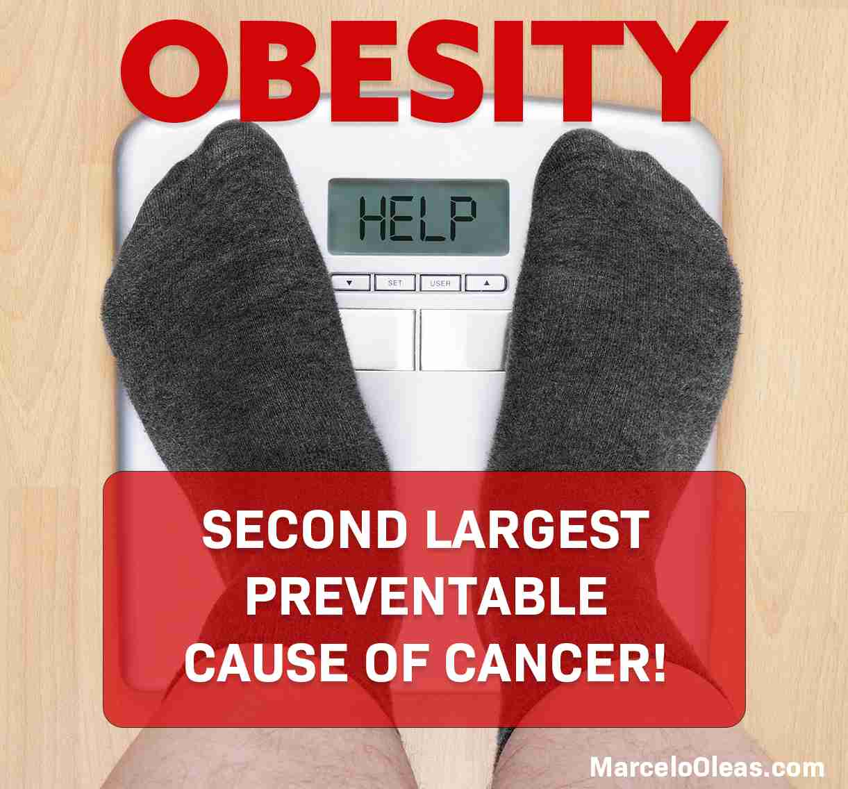 Obesity and risk of cancer