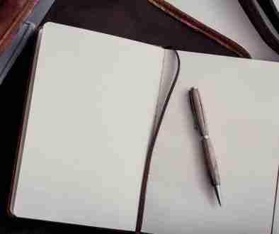 Daily gratitude journal ideas