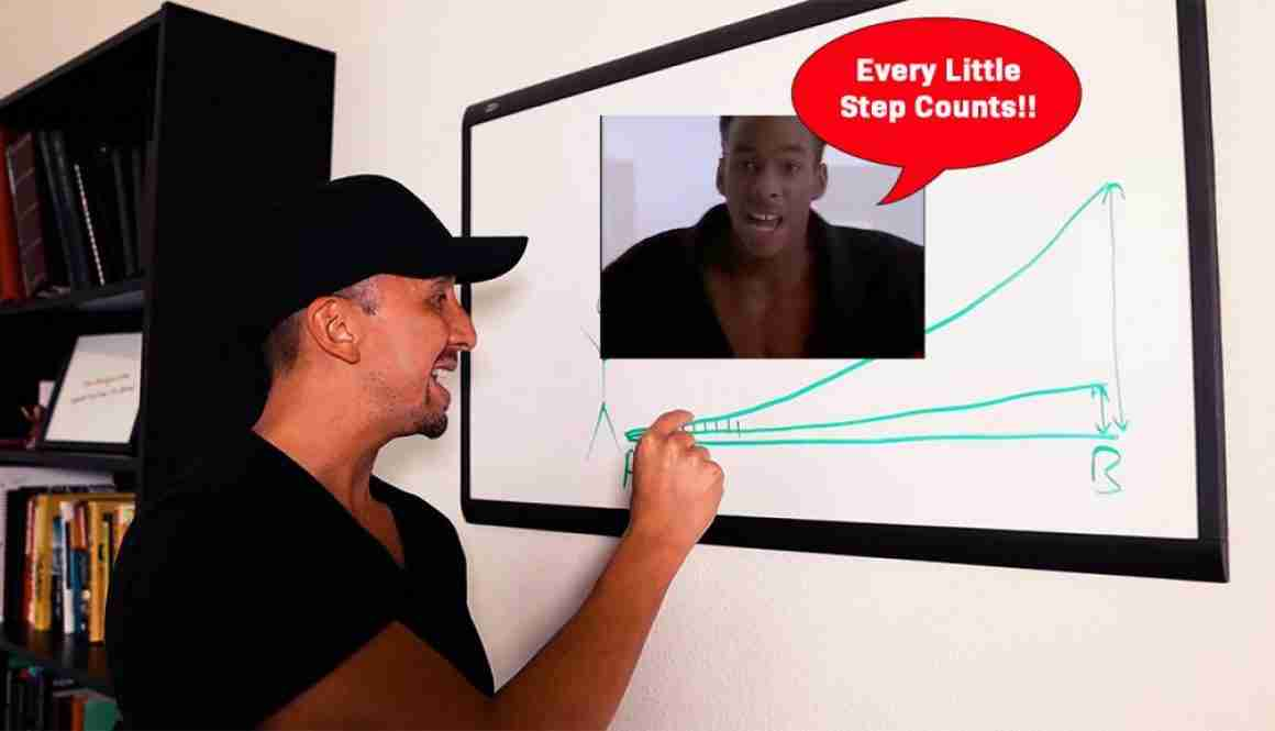 Tony Robbins 2 mm rule
