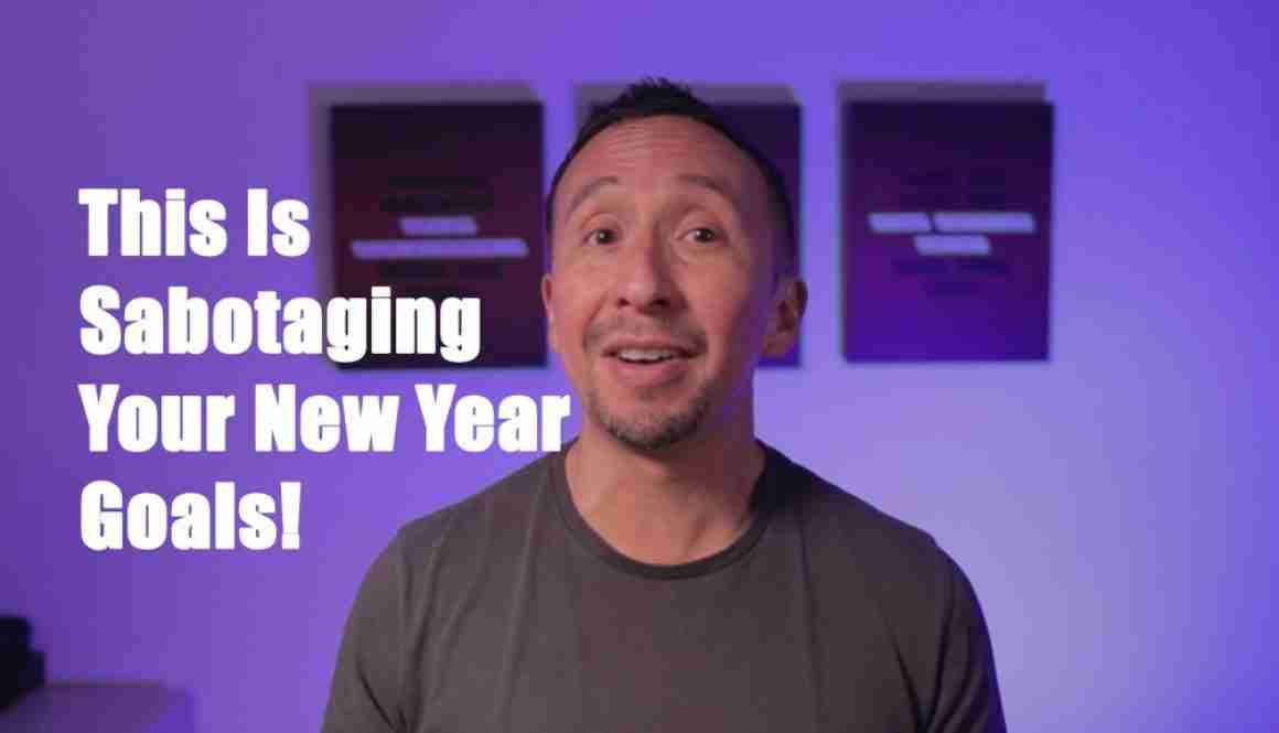 Improving Your Self Talk For New Years