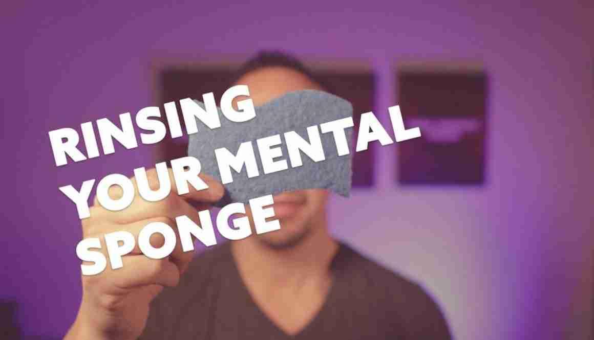 Marcelo Oleas - Rinse Your Mental Sponge