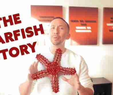 The Starfish Story - Marcelo Oleas